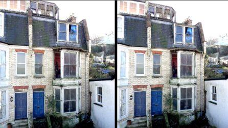 Questa casa costa solo 50 mila euro: all'interno nasconde un segreto disgustoso