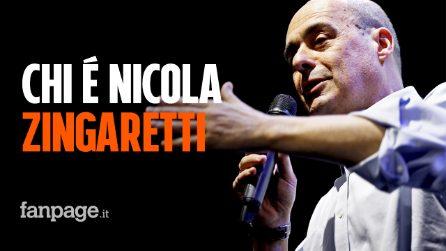 Primarie Pd: chi è Nicola Zingaretti, il nuovo segretario del Partito Democratico