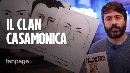 """Nello Trocchia racconta il clan Casamonica: """"Ecco i capi ancora in libertà"""""""