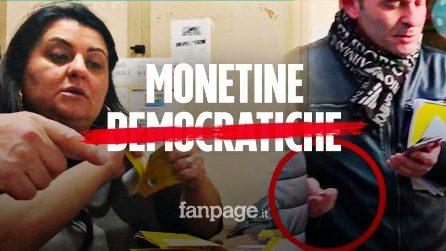 Monetine, controllo del voto e schede strappate: cosa c'è dietro le primarie del PD a Napoli
