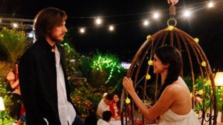"""Trailer ufficiale di """"Ricordi?"""", il film con Luca Marinelli che è la storia d'amore di ognuno di noi"""