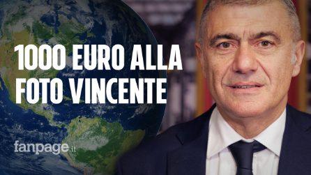 """Obiettivo Terra, come partecipare al concorso: """"La foto più bella esposta in una piazza di Roma"""""""