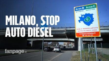 Milano, l'assessore Granelli spiega Area B, nuova Ztl anti inquinamento: divieti, deroghe e multe