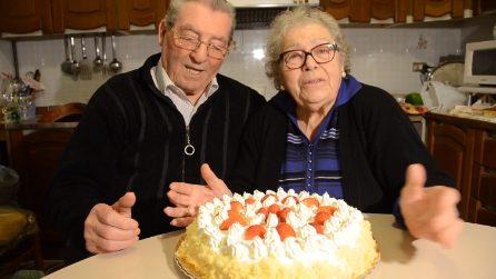 Torta alla panna di Nonna Rosa: il dolce unico per le tue feste