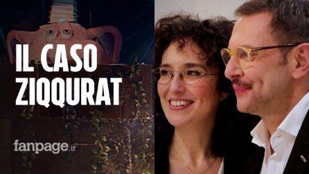 Il caso Ziqqurat, il ritorno di 'Tonio Cartonio' e Sonia Ceriola in una short series per il web