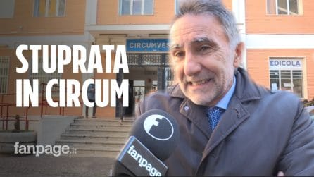 """""""Stuprata da 3 ragazzi in Circum"""", De Gregorio (Eav): """"La ragazza faccia attenzione alle amicizie"""""""