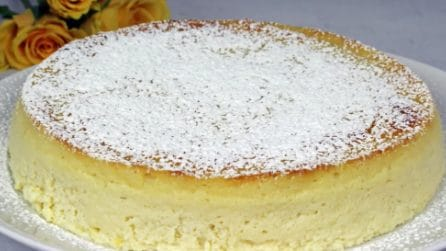 Cheesecake all'italiana: come preparare queste delizioso e cremoso dessert