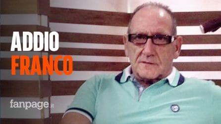 """Morto Gianfranco Maffuccio, volto del pubblico di """"Forum"""" con Barbara Palombelli"""