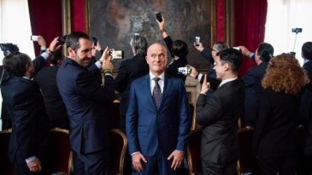 """Il trailer ufficiale di """"Bentornato Presidente"""", il nuovo film di Claudio Bisio"""