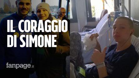 Un'associazione per ricordare Simone Dispensa, i suoi compagni si erano vaccinati per lui