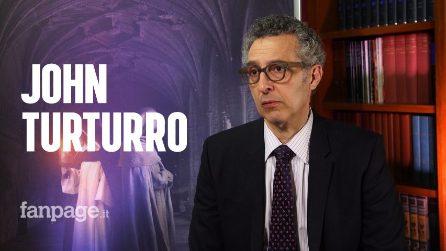 'Il nome della rosa', John Turturro: 'Leggevo il libro di Umberto Eco nei momenti difficili sul set'