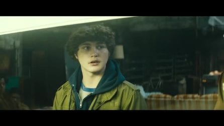 Cocaine - La vera storia di White Boy Rick: il trailer italiano