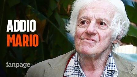 È morto Mario Marenco: ecco chi era lo storico volto dei programmi di Arbore e Boncompagni