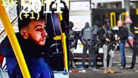 Sparatoria Utrecht: caccia all'assalitore Gokman Tanis, 37enne nato in Turchia