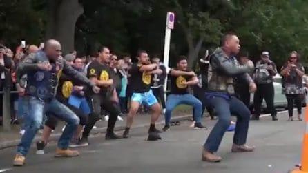 Strage Nuova Zelanda, la commovente haka in onore delle vittime