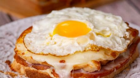 The perfect croque monsieur/madame recipes: how to make them at home!