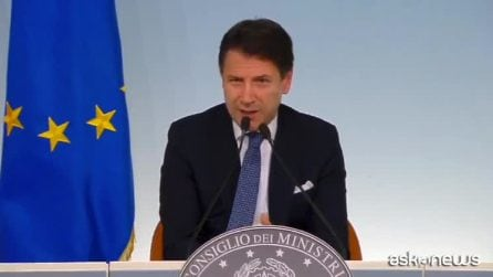 Conte: su Tav ho forti dubbi, non sono convinto serva a Italia