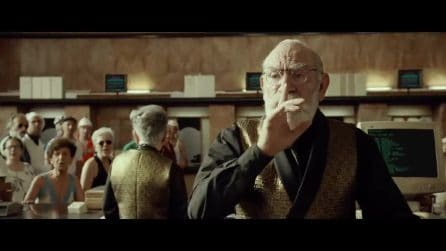 Momenti di trascurabile felicità: il trailer ufficiale