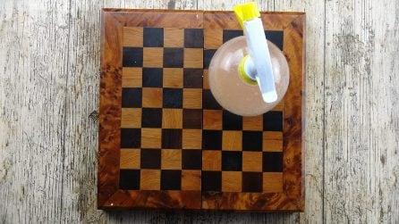 Come pulire il legno con 4 semplici trucchetti!