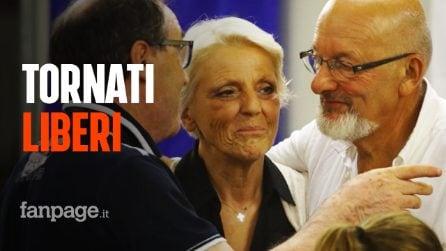 I genitori di Renzi tornano in libertà: revocati i domiciliari dal tribunale del Riesame di Firenze