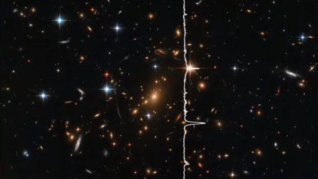 """La """"melodia"""" cosmica delle galassie composta dai ricercatori della Nasa"""