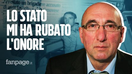"""Arrestato per corruzione, ma era tutto falso: """"Così mi hanno rovinato la vita, ero un carabiniere"""""""