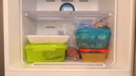 10 things to avoid when freezing food!