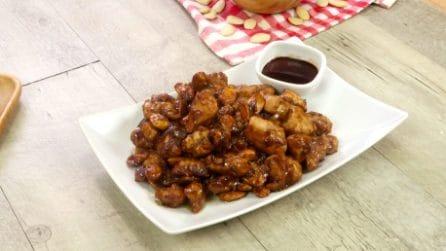 Pollo in salsa agrodolce: la ricetta originale della cucina cinese!