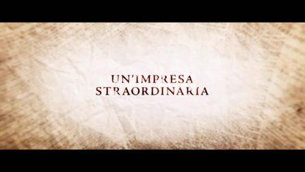 Il Professore e il Pazzo: il trailer italiano