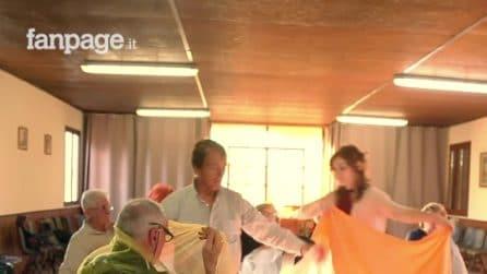 Ballare per dimenticare il Parkinson. Ad Arona la danzaterapia della dottoressa Luana Bigioni