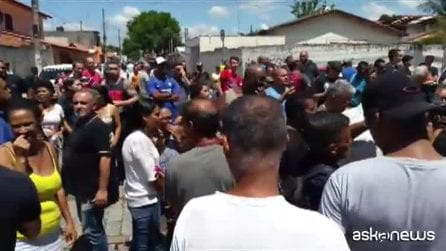 Sparatoria in una scuola in Brasile, undici morti