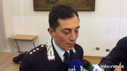 Carabinieri Milano arrestano coppia trafficanti con 9 kg eroina