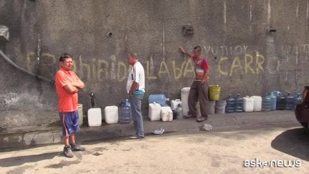 Venezuela, rete elettrica verso normalità dopo il lungo blackout