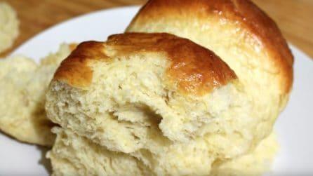 La ricetta del pan brioche: la merenda soffice e profumata che tutti ameranno