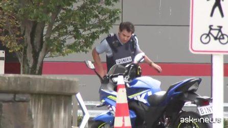 Nuova Zelanda, attacco terroristico nelle moschee di Christchurch