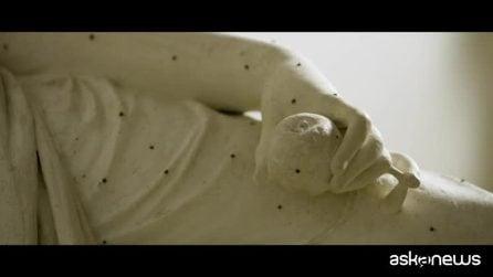 Canova, l'artista che illuminava lo sguardo