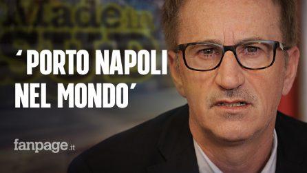 """Nando Mormone (Made in Sud): """"Razzismo? Abbiamo successo e portiamo il sorriso di Napoli nel mondo"""""""