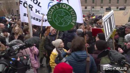 Clima, tutto il mondo in piazza per difendere il pianeta