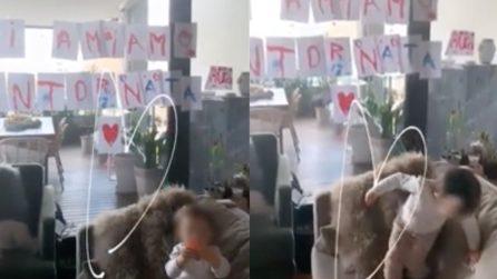 """Beatrice Valli torna a casa dopo l'ospedale: """"Ti amiamo bentornata"""""""