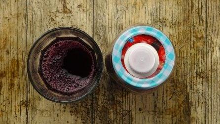 Barattoli di vetro: 3 modi per riutilizzarli in cucina!