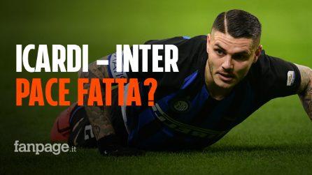 """Inter, Marotta apre al ritorno di Icardi: """"È un bravo ragazzo. Spero torni presto"""""""