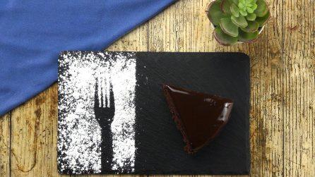 Torta al cioccolato in microonde: come preparare una torta deliziosa senza l'uso del forno!