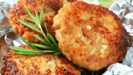 Frittelle di patate: pochi e semplici ingredienti per preparare un piatto unico