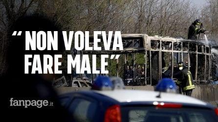 """Milano bus incendiato, autista: """"Gesto eclatante, ha detto che non voleva fare male a nessuno"""""""