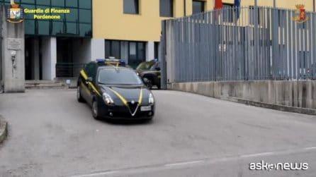 Evasione fiscale milionaria su auto di lusso, 835 truffati