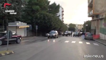 Scoperta loggia segreta nel Trapanese, 27 arresti eccellenti