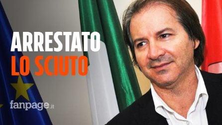 Arrestato Giovanni Lo Sciuto: era il capo di una super loggia massonica a Castelvetrano