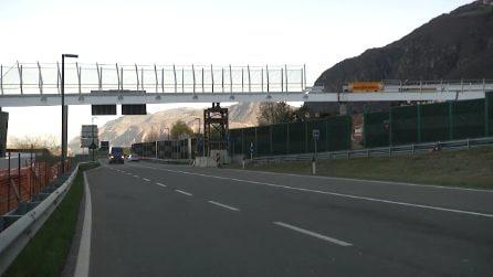 Ponte installato in una sola notte: accade anche in Italia