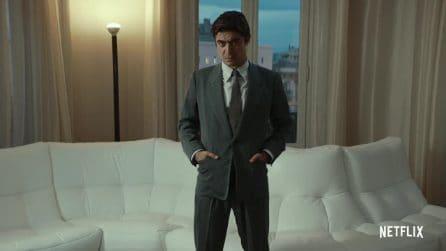 Lo Spietato, il trailer del film con Riccardo Scamarcio