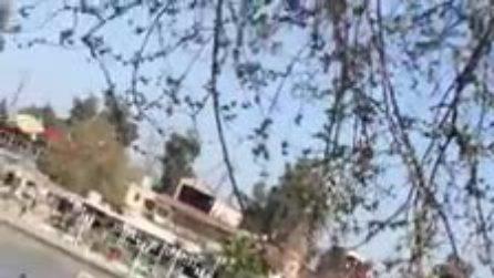 Iraq, affonda traghetto di turisti: oltre 70 morti